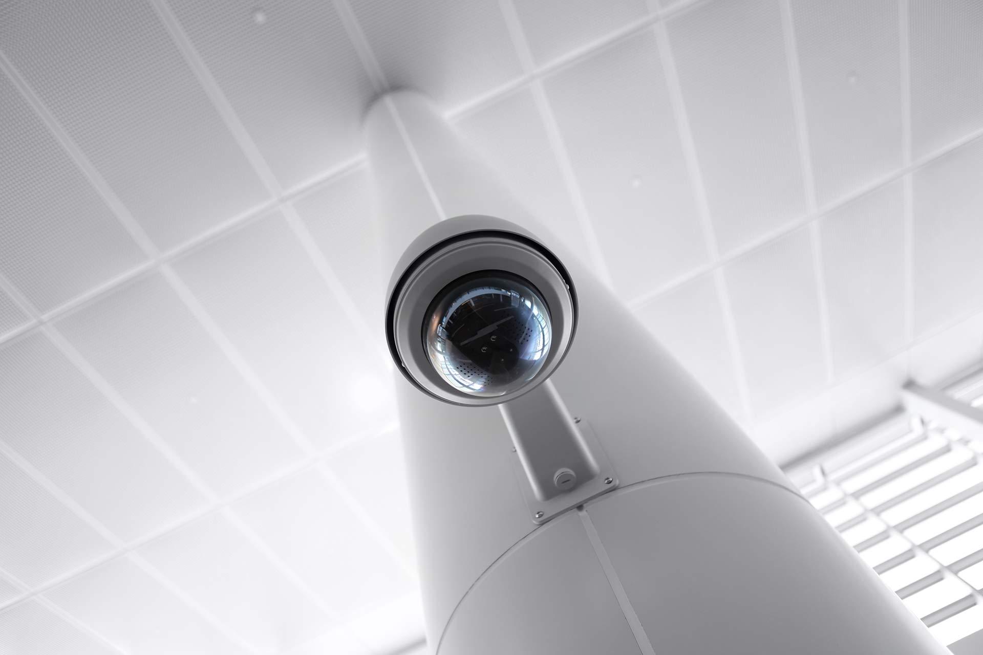 איך פועלות מצלמות אבטחה אלחוטיות
