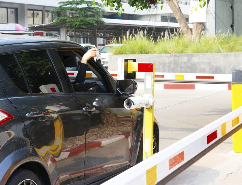 שערים חשמליים ומחסומים ביטחוניים מצודה